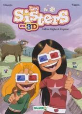 Les sisters -3D- Délires, dégâts et disputes
