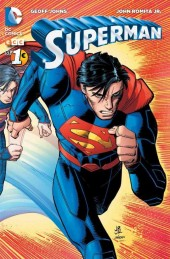 Superman (NUDC)