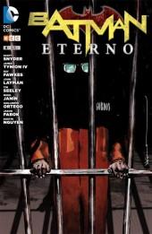 Batman Eterno -4- Batman Eterno núm. 04