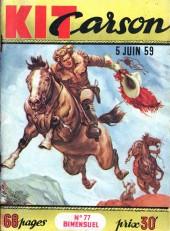 Kit Carson -77- Le Viking