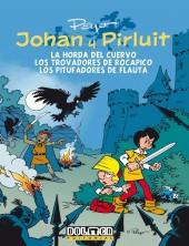Johan y Pirluit (en espagnol)