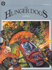 DC Graphic Novel (1983) -4- The Hunger Dogs