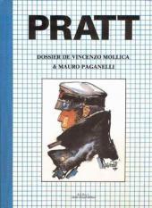 (AUT) Pratt, Hugo -4- Pratt