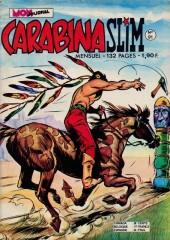 Carabina Slim -91- Le dernier atout