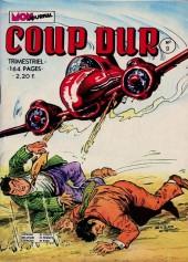 Coup dur -9- La revanche du Puzzler - Le Fabricant de modèles réduits