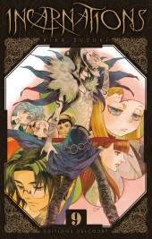 Incarnations -9- Tome 9