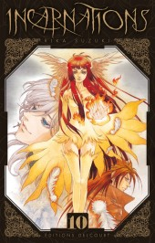Incarnations -10- Tome 10