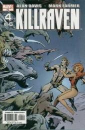 Killraven (2002) -4- Grock