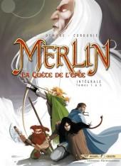 Merlin - La quête de l'épée -INTa- Merlin - la quête de l'épée