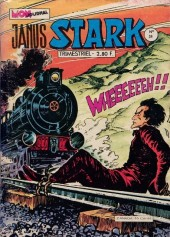 Janus Stark -24- Le signe des Tongs
