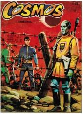 Cosmos (2e série) -11- La guerre des robots