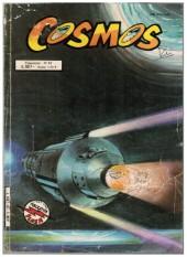 Cosmos (2e série) -67- Le destin d'un pays