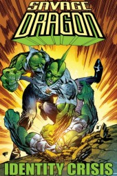 Savage Dragon Vol.2 (The) (Image comics - 1993) -INT18- Identity Crisis