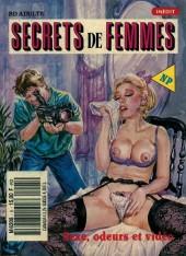 Secrets de femmes (Novel Press) -5- Sexe, odeurs et vidéo