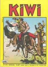 Kiwi -478- Numéro 478
