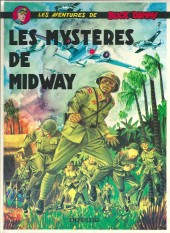 Buck Danny -2f1985- Les mystères de Midway