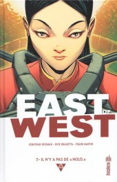 East of West -3- Il n'y a pas de « nous »