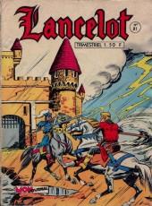 Lancelot (Mon Journal) -81- La harde blanche