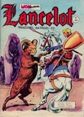 Lancelot (Mon Journal) -99- Le trésor de Celtie