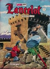 Lancelot (Mon Journal) -134- Le frelon de Cheddar