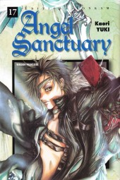 Angel Sanctuary -17- Volume 17