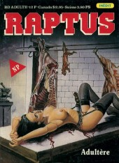 Raptus -9- Adultère
