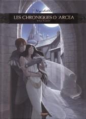 Chroniques d'Arcea (Les)