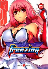 Freezing -23- Vol. 23