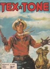 Tex-Tone -452- La souricière