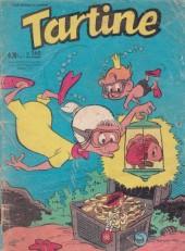 Tartine -260- Mort aux termites
