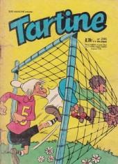 Tartine -286- Des lingots bien gardés