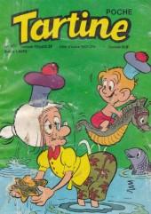 Tartine -401- Toto Ier - Archie sonné du Saint-Glé