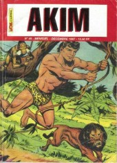 Akim (2e série) -45- Le trésor des soucoupes volantes