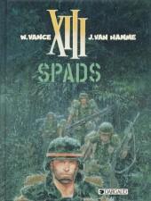 XIII -4a1994- SPADS