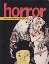 Horror (Les Éditions de Poche) -3- Cendrillon 70