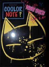 (AUT) Huet -1- Coolor note ?