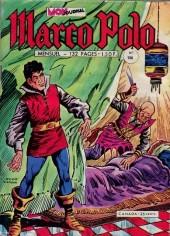 Marco Polo (Dorian, puis Marco Polo) (Mon Journal) -156- Le signe de l'étoile double
