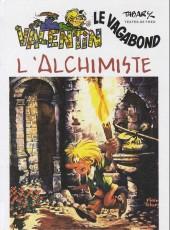 Valentin le vagabond -8- L'Alchimiste