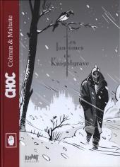 Choc (Maltaite/Colman) -1TT- Les fantômes de Knightgrave