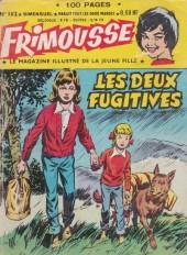Frimousse -102- Les deux fugitives