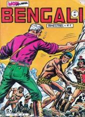 Bengali (Akim Spécial Hors-Série puis Akim Spécial puis) -86- L'île du malheur