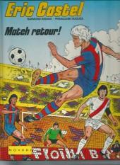 Eric Castel -2b- Match retour!