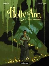 Holly Ann -1- La Chèvre sans cornes
