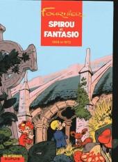 Spirou et Fantasio -6- (Int. Dupuis 2) -9a- 1969-1972