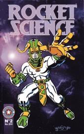 Rocket Science -INT2- Intégrale 4 à 8
