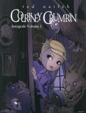 Courtney Crumrin -INT1- Intégrale Volume 1