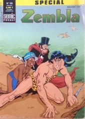 Zembla (Spécial) -169- La trahison de Radak 1