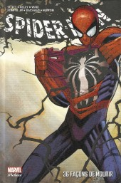 Spider-Man - Un jour nouveau -3- 36 façons de mourir