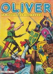 Oliver -438- L'ambassadeur