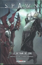 Spawn - La Saga infernale -7- Le Retour de Cog
